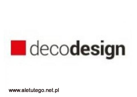 Producent rolet Decodesign.com.pl
